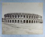 310 Nimes-- Amphitheatre