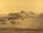 [Athens, Acropolis, from SW]