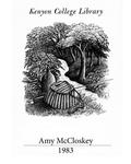 Amy McCloskey