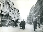 Former Jewish Quarter in Berlin
