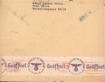 From Adolf Israel Weisz to Hans Weisz in Shanghai