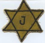 Belgian Star of David