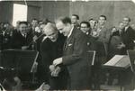 Palestine Symphony Orchestra with Arturo Toscanini