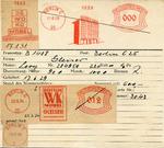 I.G. Farben Liquidation 200 Reichmarks Bond