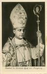 Catholic Prelate Dr. Konrad Graf von Preysing