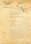 Fritz Katzmann Letter