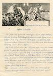 Hans Zimmermann Letter
