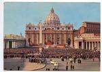 Postcard of Cita del Vaticano