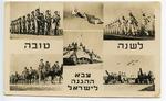 Shana Tova [Happy New Year's], Israel Defense Forces