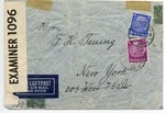 Envelope from