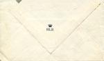 Envelope Addressed to Philipp Bouhler