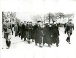 Jewish Terror in Warsaw