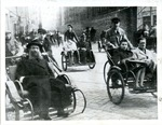"""Orderly Traffic"" in the Warsaw Ghetto"