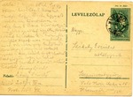 Postcard from Hungarian Camp