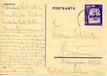 Postcard from Lublin, Poland