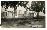 Drancy Internment Camp Postcard
