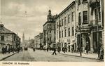 Tarnow, Poland Postcard FeldPost to Lindau, Germany
