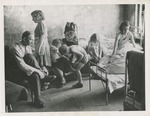 Postwar Plight of Berlin Jewish Family