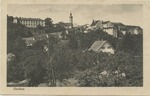 Picture Postcard of Dachau