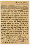 Love Letter from Natzweiler