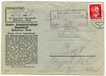 Correspondence from the Women's Concentration Camp at Ravensbruck