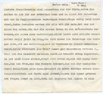 Group of Six Censored Letters to Wife at Ravensbrueck Concentration Camp