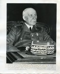 Marshal Henri Philippe Petain