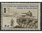 Legion of French Volunteers Against Bolshevism