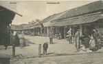 Pre-War Jewish Market in Kowel
