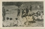 Real Photo Polish Postcards of Nazi Atrocities