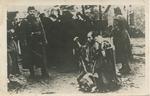 Real Photo Polish Postcards of Nazi Atrocities
