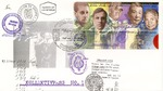First Day Cover: Israeli Commemoration of Diplomats