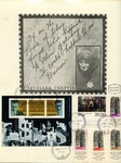 Commemorative Stamp Collage