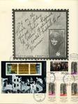 Commemorative Stamp Collage