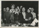 Bergen-Belsen Displaced Persons Camp After World War II