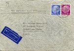 """""""Israel"""" Envelope"""