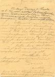 Correspondence from an Austrian Jew