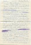 Theresienstadt Correspondence