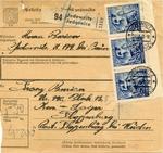 Jedownitz Package Receipt