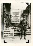 Boycott against Jews in Berlin