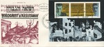 Holocaust and Resistance Commemorative Envelope