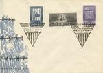 Poland Exermination Camps Commemorative Envelope