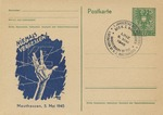 Mauthausen Commemorative Postcards