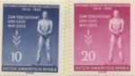 International Day of Liberation Stamps