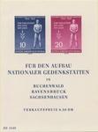 International Day of Liberation Commemorative Card