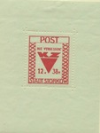 Storkow Commemorative Stamp