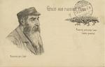 German Jewish Anti-Semitic Postcard