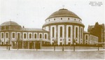Mainz Synagogue Postcard
