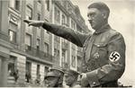 Print of Adolf Hitler