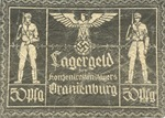 Oranienburg Lagergeld Money